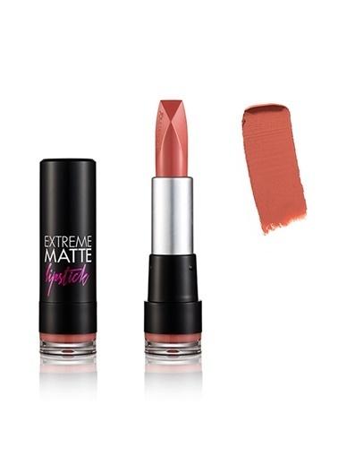Extreme Matte Lipstick 01- Warm Nude-Flormar
